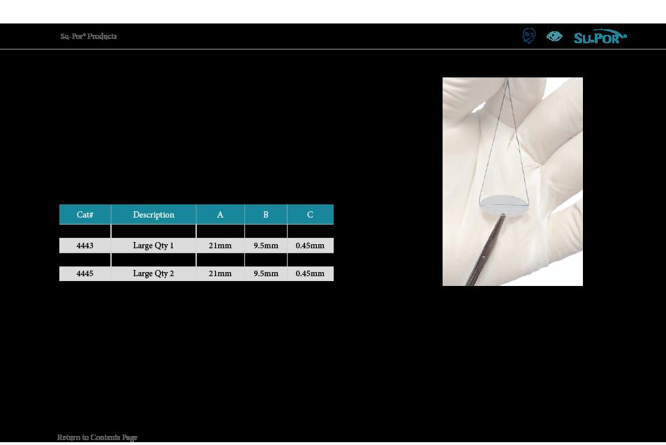 catalog airo implant