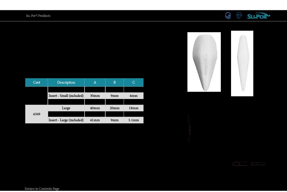 nasal shell