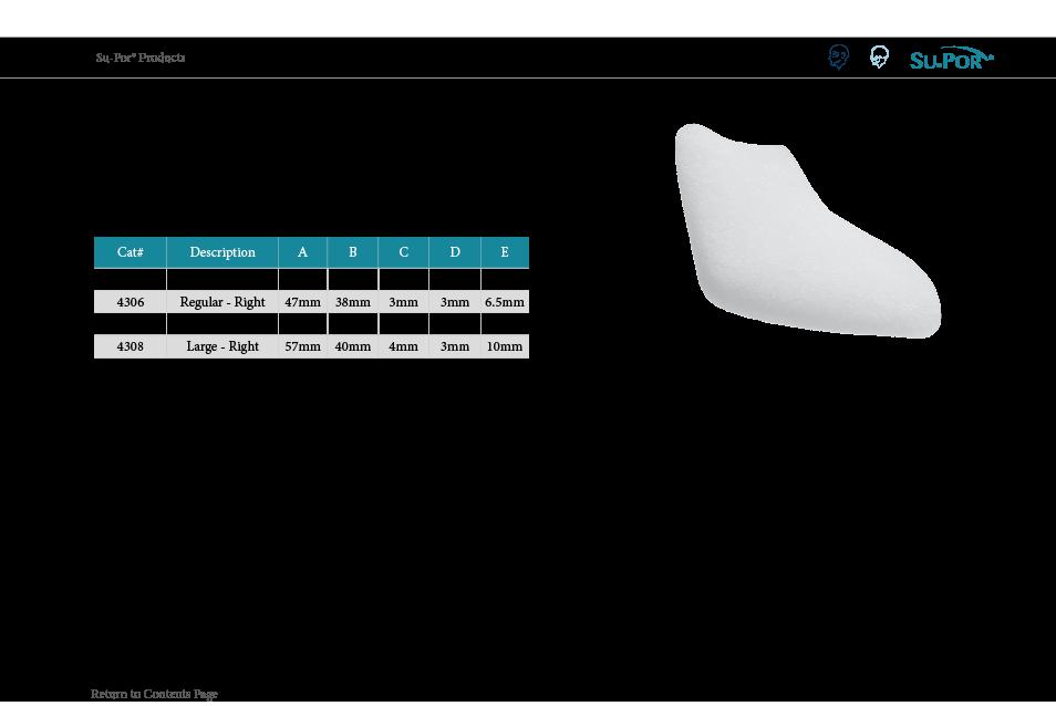 lateral augmentation mandible