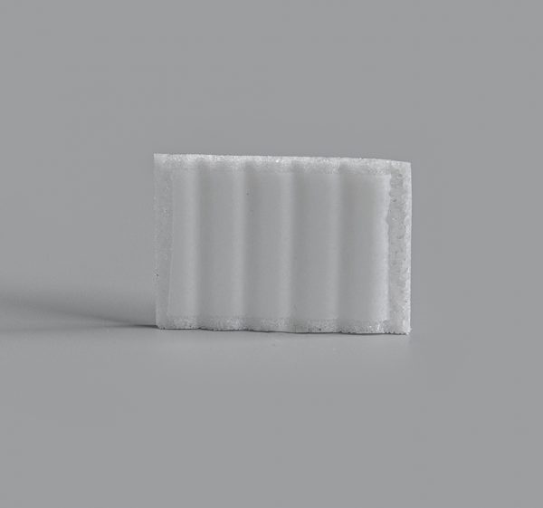 Membrane Miniplate Channel Sheet