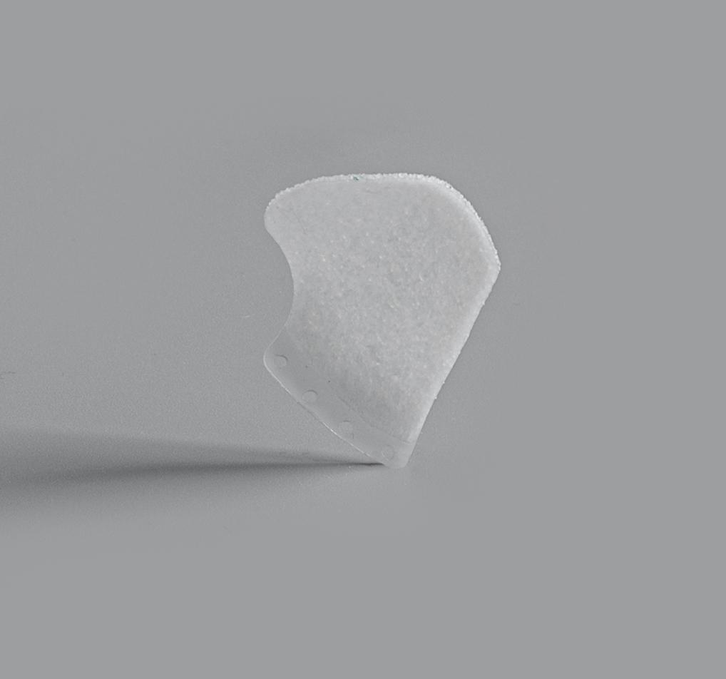 Large 3D Orbital Floor su-por surgical implants