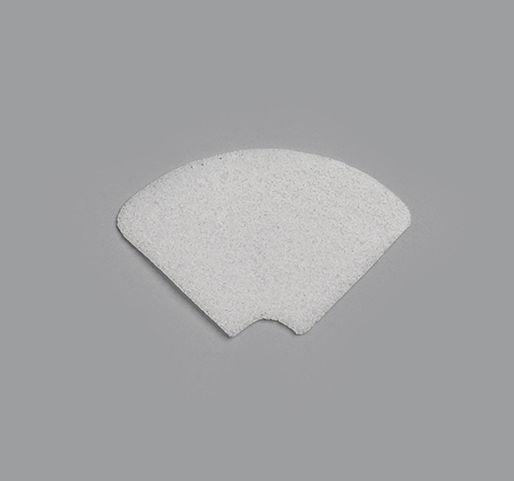 Fan Plate (Membrane)