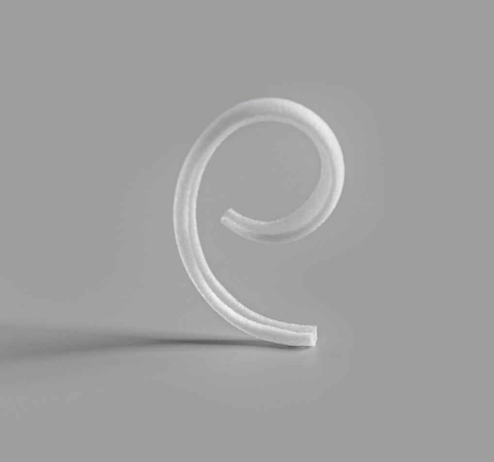 4102-Two-Piece Auricular Implant Ear Base-Helical Rim su-por surgical implants