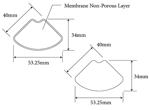 fan plate w template diagram