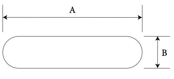 Nasal Sheet diagram