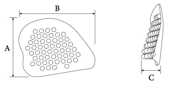 Temporal Flex Grid diagram