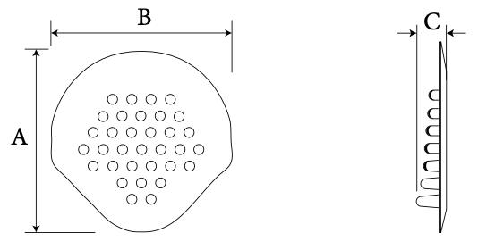 SP Temporal Flex Grid diagram