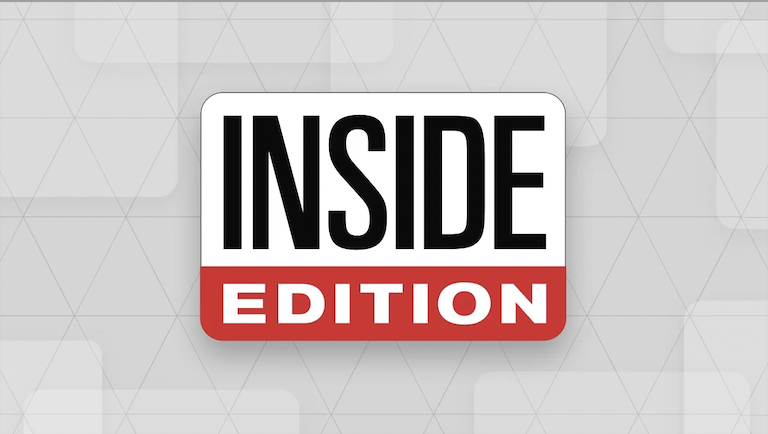 As seen on Inside Edition